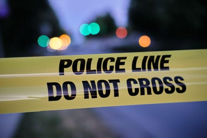 Police, Police Tape,