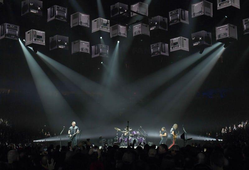 Metallica Live