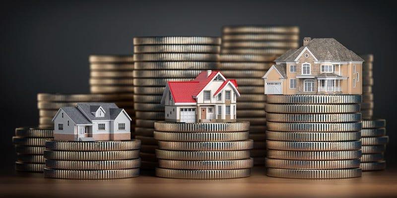 Property values photo.