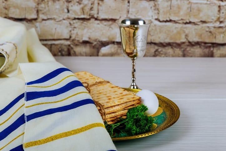 Passover.