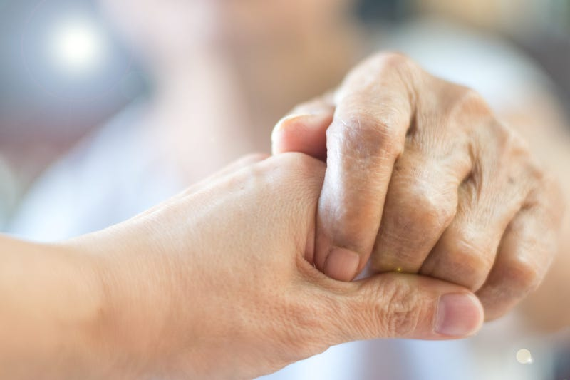 Long-term care facility visit
