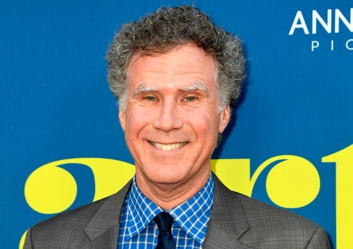 """LOS ANGELES, CALIFORNIA - MAY 13: Will Ferrell attends the LA special screening of Annapurna Pictures' """"Booksmart"""" at Ace Hotel on May 13, 2019 in Los Angeles, California"""