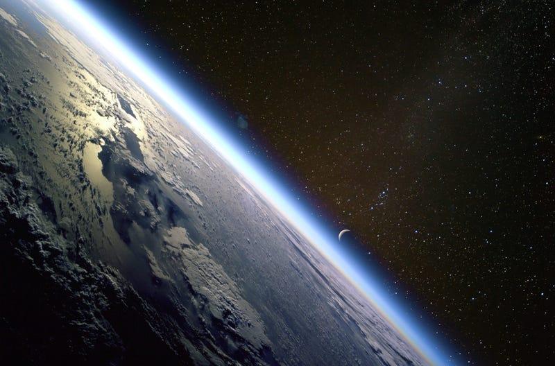 Earths Atmosphere