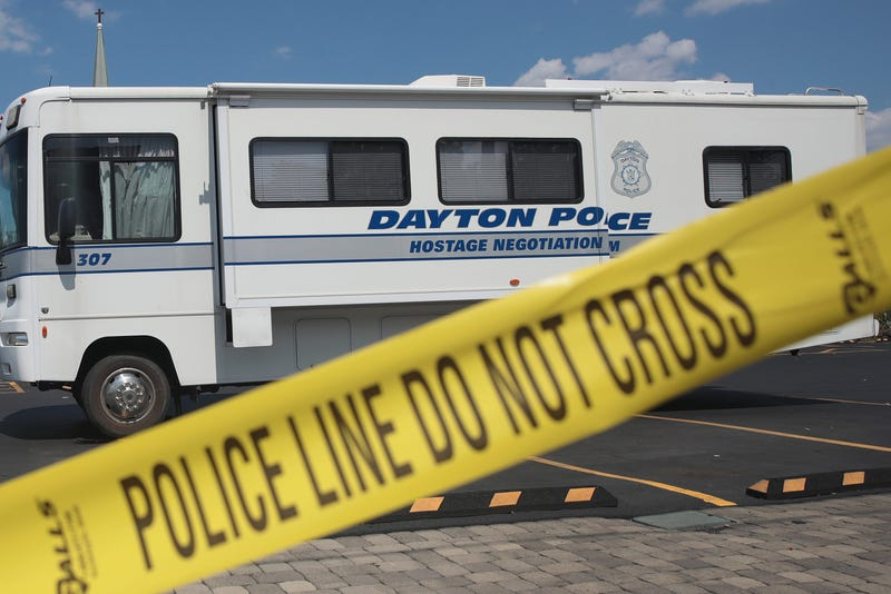Dayton shooting