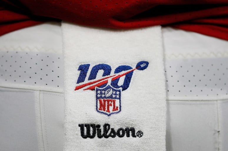 NFL 100 Season
