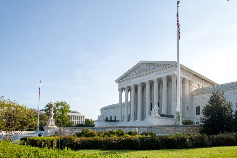 A Supreme Court nomination and a coronavirus relief bill