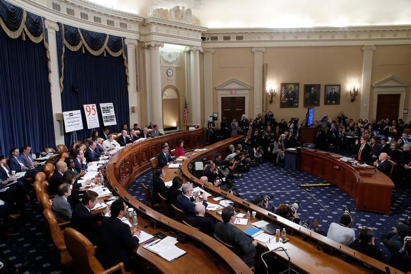Impeachment hearings