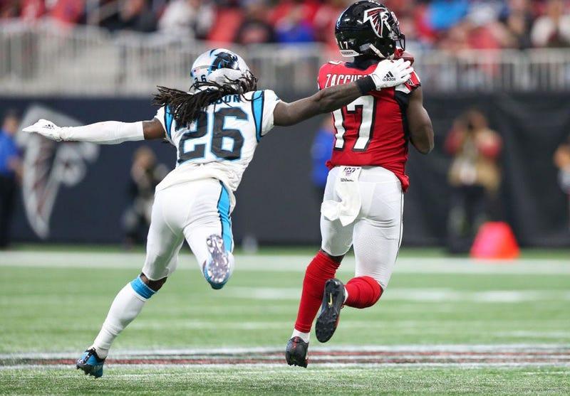 Carmen Mandato Getty Images Sport