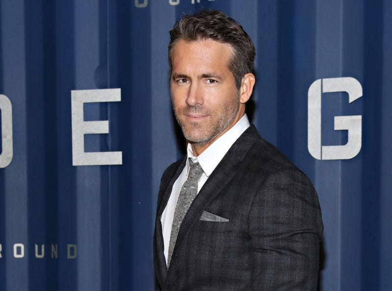 """Ryan Reynolds attends Netflix's """"6 Underground"""" New York Premiere at The Shed on December 10, 2019 in New York City."""