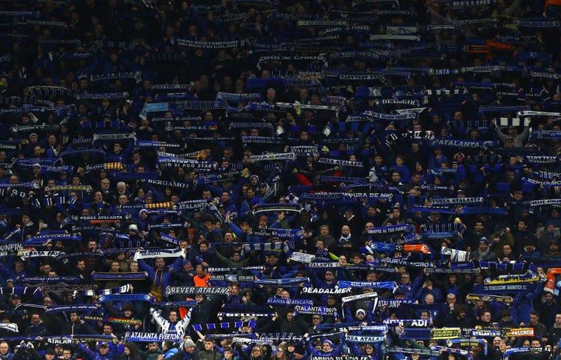 Marco Luzzani Getty Images Sport