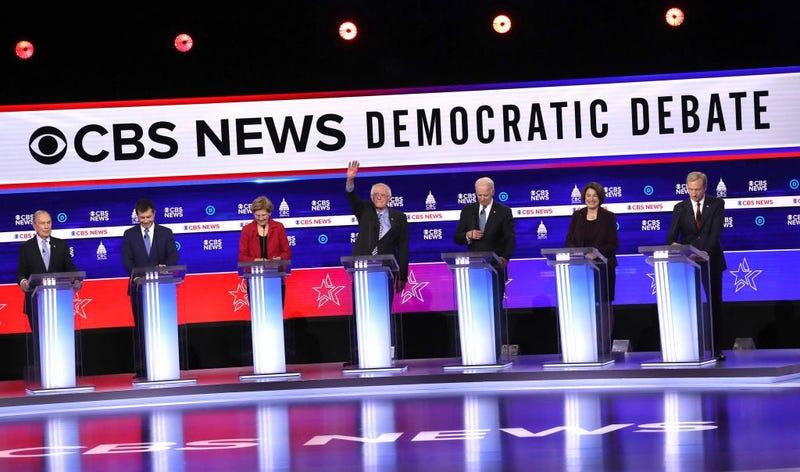 South Carolina debate