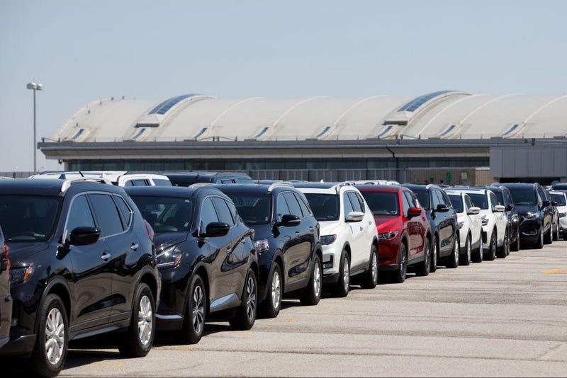 Rental Car Companies Huge Discounts Pandemic
