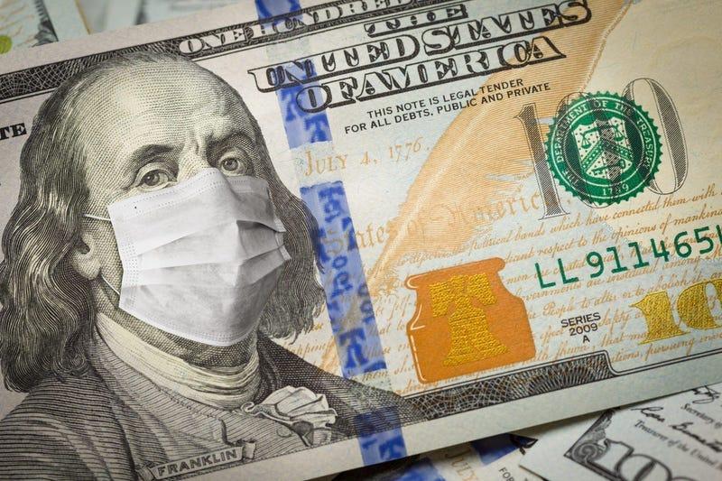 Coronavirus Money
