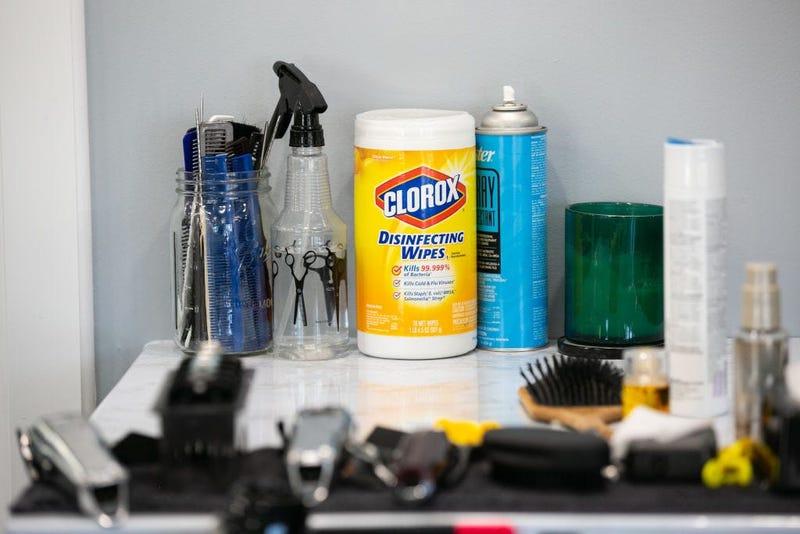 PPE - Hair Salons