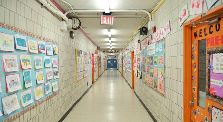 New York City school