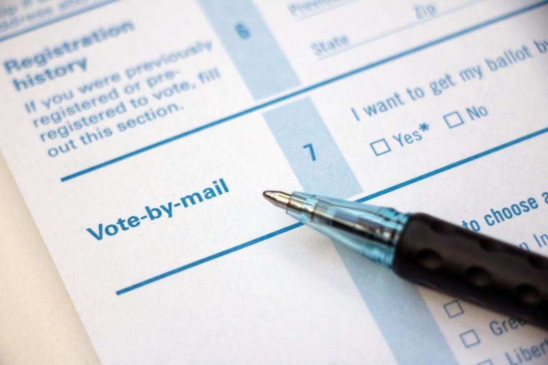 Mail Voting