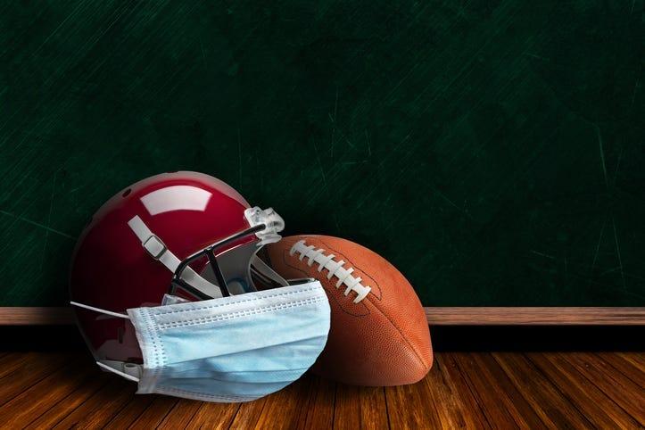 Sports and coronavirus