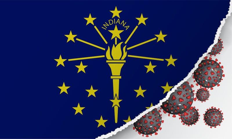 Coronavirus Indiana