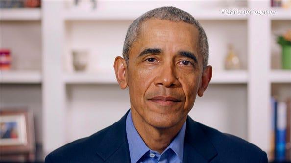 Barack Obama in anguish over George Floyd death