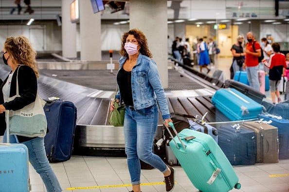 quarantine travel