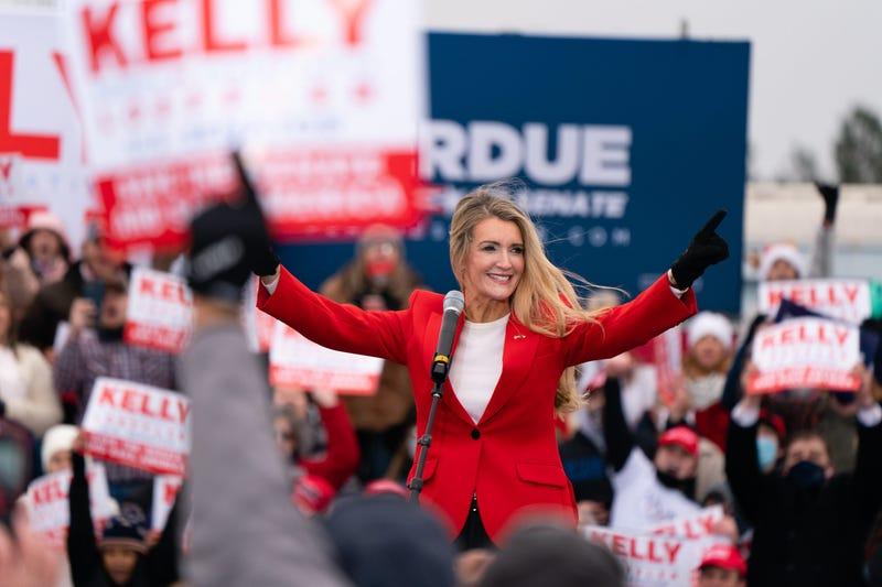 (Photo by Elijah Nouvelage/Getty Images)