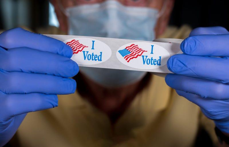 covid-19 election