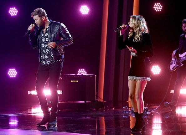 DOC SHOW AUDIO: Carly Pearce After the CMA Awards