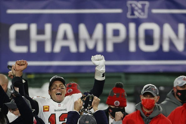 2020 NFC Championship