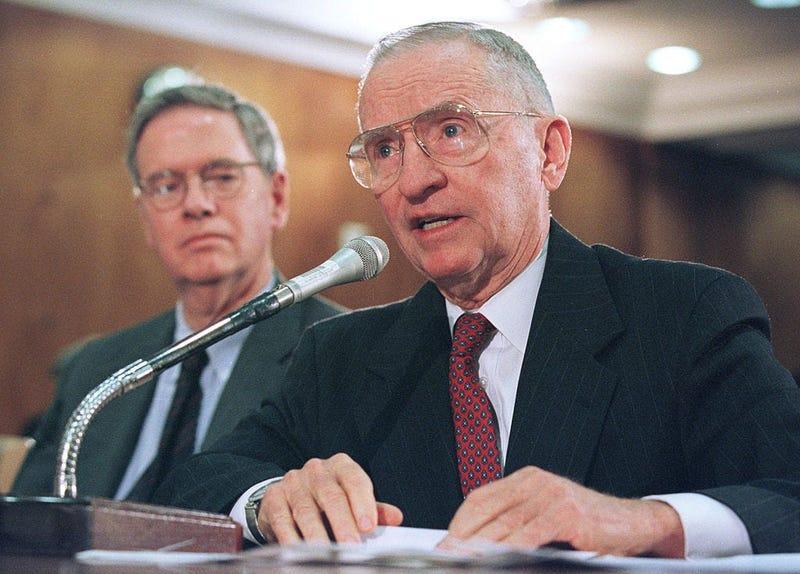 H. Ross Perot