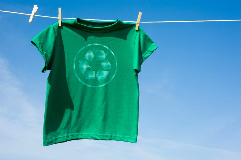 Recycled Clothing