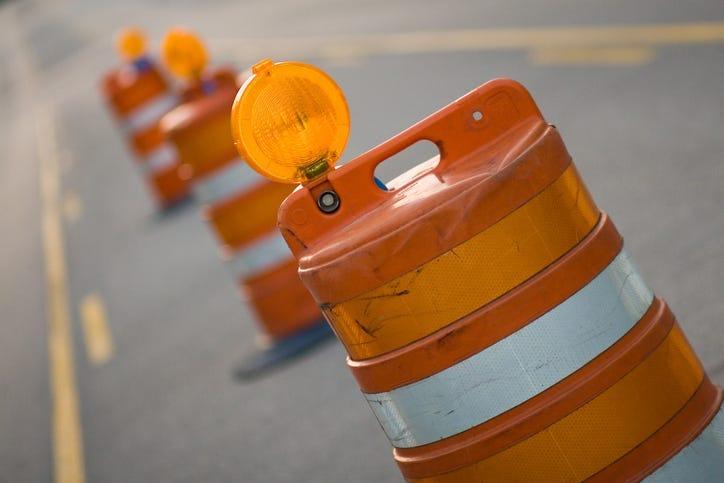 Road Construction,