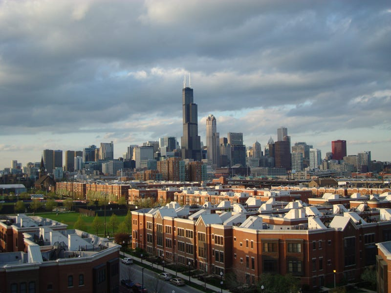 UIC's Business School Opens Real Estate Department