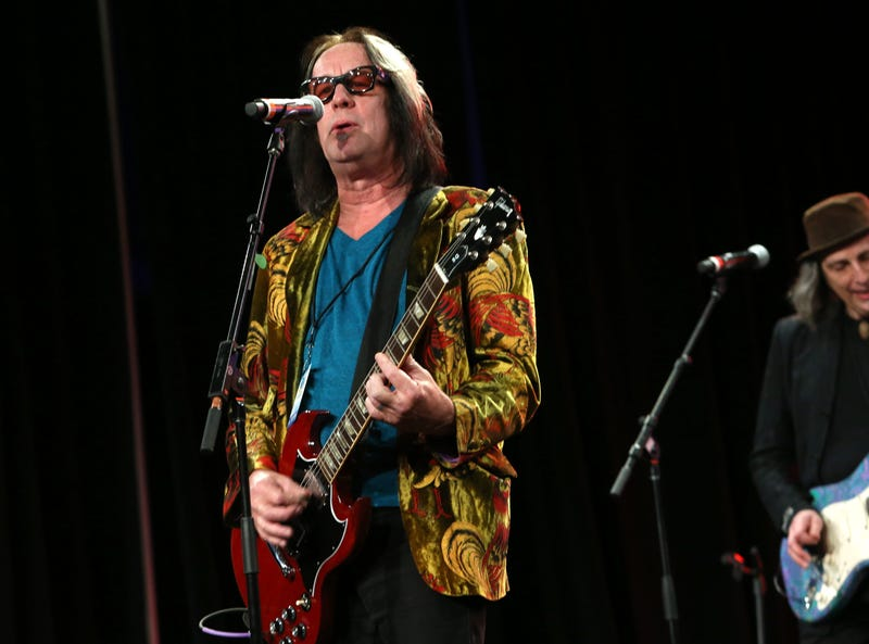 Picture of Todd Rundgren