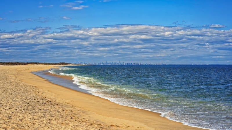 Sandy Hook New Jersey