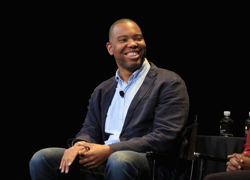 Ta-Nehisi Coates is known for his culture shifting books as well as for advocacy.