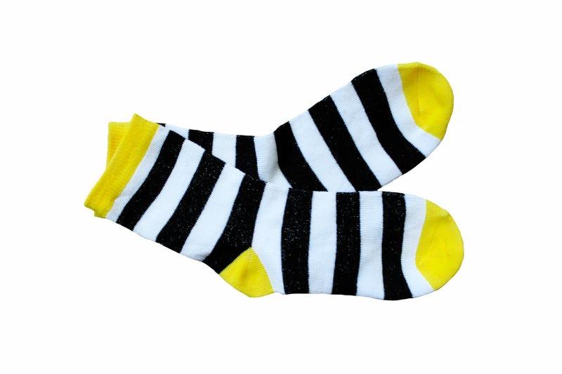 nirvana socks by stance