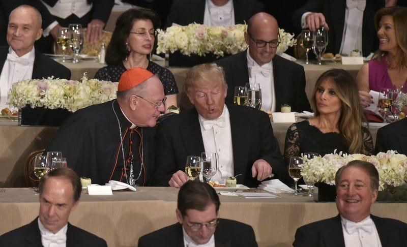 Trump Dolan