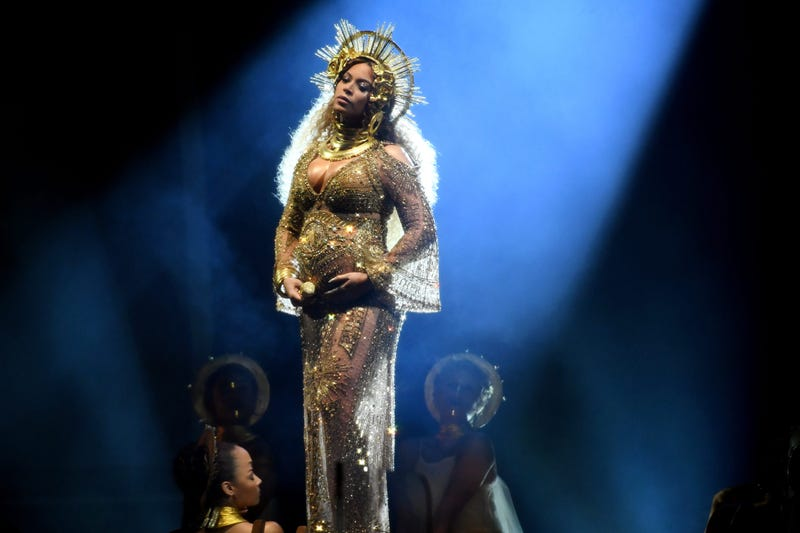 Beyonce Mass is coming to the Kennedy Center.