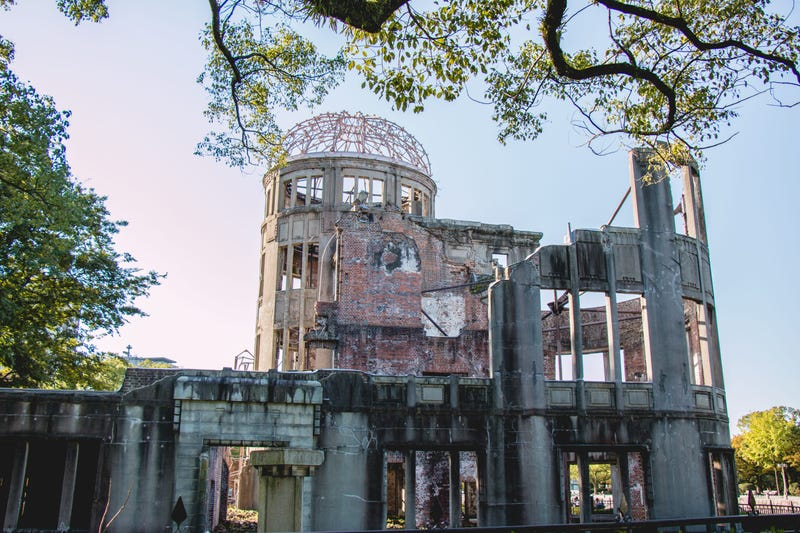 Local Scientists: U.S. Bombing Of Japan Still 'Impossible' To Understand 75 Years Later