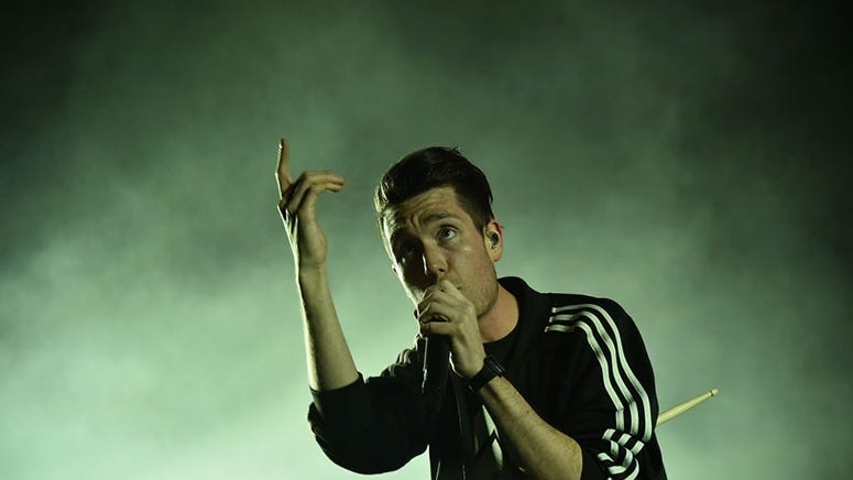 The Importance of Radio, and Keeping Things Surprising with Bastille's Dan Smith