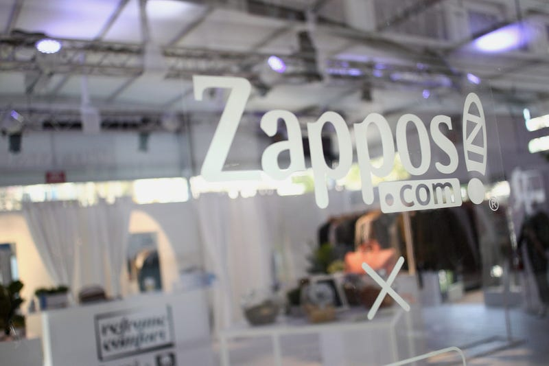 A general view of the atmosphere at the Zappos x Cotton Pop-up Shop held at The Americana at Brand on January 20, 2018 in Glendale, California.