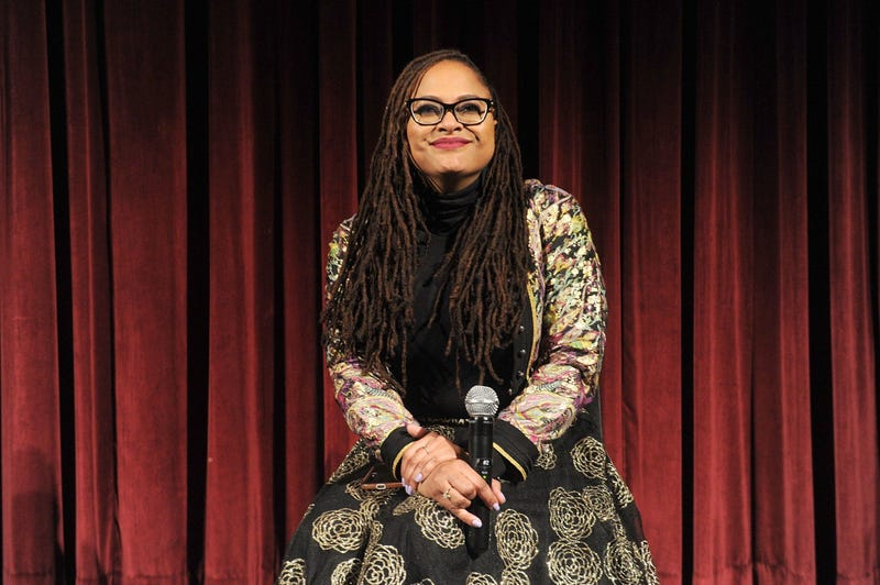 Ava DuVernay brings us films for the culture.