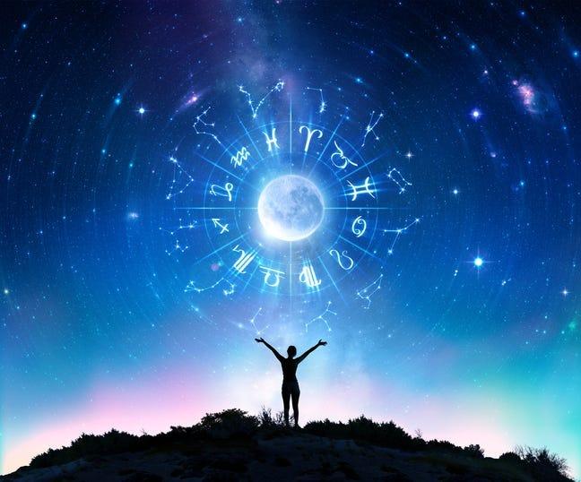 Astrology.
