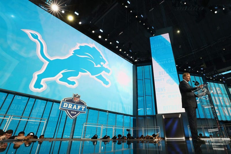 Detroit Lions in running to host 2021, 2022 NFL Draft