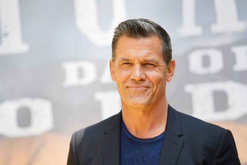 "Josh Brolin attends the ""Sicario Day Of The Soldado"" Photo Call at Four Seasons Hotel Los Angeles at Beverly Hills on June 14, 2018 in Los Angeles, California."