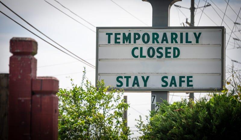 Closed Marquis