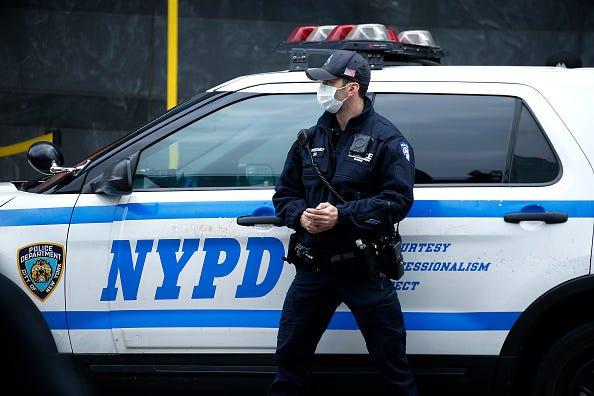 Gunman shoots man sitting in car on Brooklyn street: police