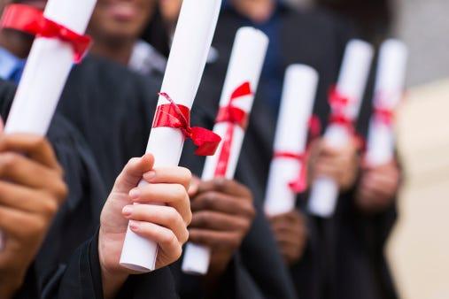 Graduation plus