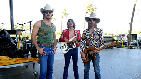 Midland To Play 713 Music Hall in Downtown Houston