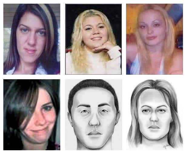Gilgo Beach Victims